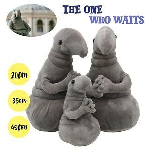20/35/45cm The Awaiter Zhdun Meme Plush Toy Russian Plushie Doll Toys Kids Gifts