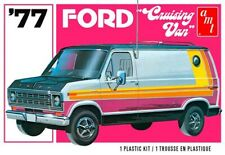 Amt/ Mpc 591108 - 1/25 1977er Ford Cruising Van - New