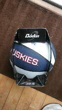 Connecticut Huskies Baden Basketball Ball Official Sz ! Brand New in Box !