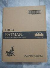 Hot Toys DX09 The BATMAN 1989 Michael Keaton 1/6 Best Deal Mint in Box Rare