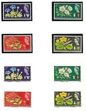 More details for gb-1964''international botanical congress'' phosphor set   sg 655/58p  mnh & vfu