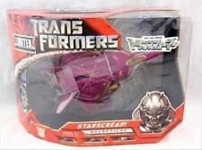 Transformers 2007 Movie Voyager Class Starscream Special Color Takara Vardia Red