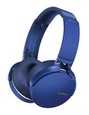 Sony MDRXB950B1/L Extra Bass Bluetooth Wireless Headphone, MDR-XB950B1 Blue