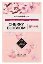 ETUDE HOUSE Firming & Brightening 0.2Therapy Air Mask 20ml X10EA[Cherry Blossom]
