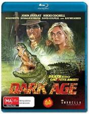 Dark Age NEW Cult Blu-Ray Disc Arch Nicholson John Jarratt