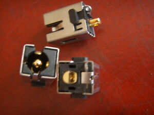 L875 L875d Toshiba Satelite NEW DC Power Jack Socket Input Port L875-s7209