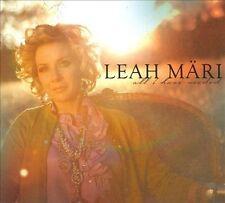 All I Have Needed [Digipak] - Leah Mari (CD, 2010, CMD)