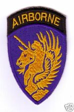 WWII - 13th AB DIVISION VARIANTE (Reproduction)