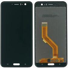 HTC U11 Display Einheit LCD Touchscreen Glas Scheibe schwarz