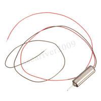 Mini Motor 11.1VDC 31000RPM Speed High Speed High Power Reduction Worm Motor Kit