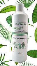 The Healing Soap : Hugel 500ml  Soap with Essential Oils 4 Itchy skin conditions