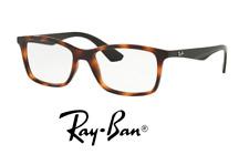 Ray Ban 8415 VISTA 2503 53 Uomo