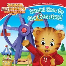 Daniel Goes to the Carnival (Daniel Tigers Neighb