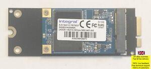 "Macbook Air/Pro Retina mSATA SSD Upgrade for 13/15"". Mac formatted Boot loader"