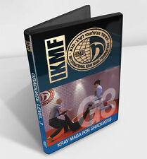 IKMF Krav-Maga Graduate 3 DVD New version!