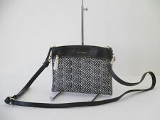New Cole Haan Leather Crossbody Shoulder Handbag Purse