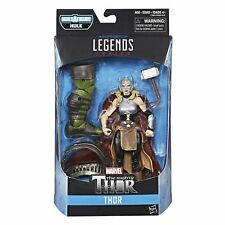 "MARVEL LEGENDS BAF (HULK) SERIES 6"" ACTION FIGURE Female Thor (Mighty Thor) *NEW"