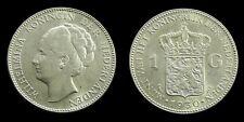 Netherlands - 1 Gulden 1930 vrijwel UNC