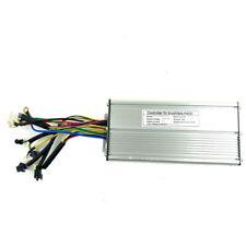Bicicleta Eléctrica 12 Mosfet Controlador 48V 1000W/1500W Sm Plaza Wave KT-30A