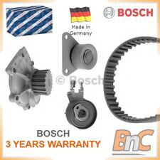 # GENUINE BOSCH HEAVY DUTY WATER PUMP TIMING BELT KIT FOR VOLVO