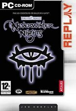 NEVERWINTER NIGHTS          -----   pour PC