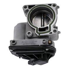 for Ford FOCUS II C-MAX MONDEO IV FIESTA V 1.8 2.0L Throttle Body 4M5G9F991FA x1