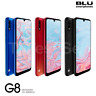 "BLU G8 G0170 6.3"" 64GB 4G LTE Dual SIM Android GSM Unlocked Smart Phone New"
