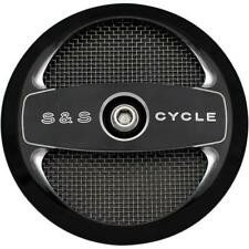 S&S Cycle Air 1 Stealth Air Cleaner Cover 170-0214