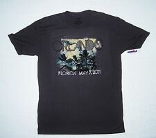 Ironman Orlando T-Shirt May 2011 Large 100% Cotton S/S Charcoal Gray NEW