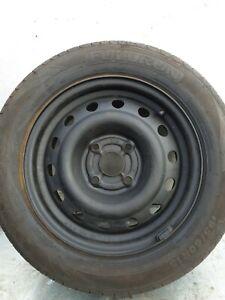 Chevrolet / Daewoo- Tacuma -Evanda -lacetti 15 inch wheel &tyre 195 60 15