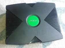 Original Xbox upgraded 160GB with kodi RETRO GAMING classic CONSOLE ONLY