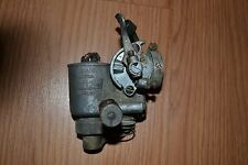VINTAGE JOHNSON OUTBOARD MOTOR CARBURETOR MODEL J