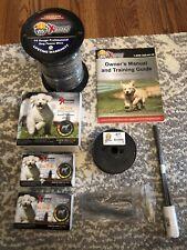 New listing Underground Electric Dog Fence Ultimate-Extreme Pro Grade 3 Dog System/500 ft.