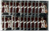 x42 DWYANE WADE 2014-15 Panini Select #2 Basketball Card lot/set Miami Heat hot!