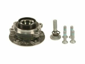 For 2014-2016 BMW 535d xDrive Wheel Hub Assembly Front 75465MQ 2015
