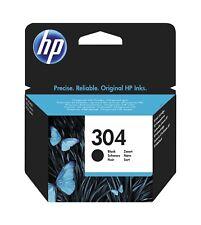 Genuine HP 304 Black Ink Cartridge N9K06AE For HP ENVY