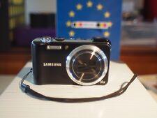 Samsung WB 650 black