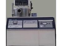 PERKIN-ELMER 2400 SPUTTERING SYSTEM