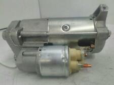 STARTER MOTOR V60 2013 On Volvo 2.0 Diesel Automatic D4204T14-A  - 31419530