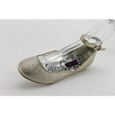 Zapatos planos de mujer MaterialGirl color principal oro