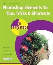 PHOTOSHOP ELEMENTS - VANDOME, NICK - NEW BOOK