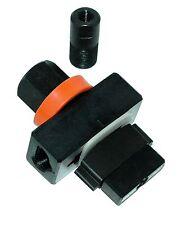 Alfra 01366 Sub Min D Punch/Die Kit 9 pin w/Case 19.8x11.3 mm [Pz3]