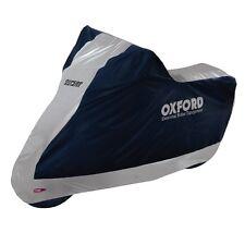 OXFORD AQUATEX Essential MOTO GRANDE CUBIERTA PARA MOTO cv204 bc38204-T