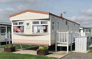For Sale Static Caravan in Mablethorpe Stock No 2720 Cosalt Carlton