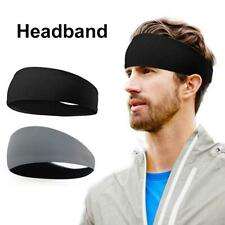 Sports Headbands Nonslip Breathable Sweatbands Outdoor Workout Headband