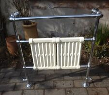Ideal Standard Vintage Heated Towel Rail/ Radiator (831J)