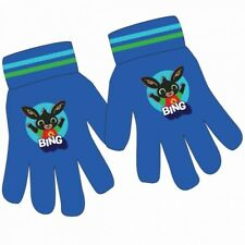 Bing Bunny  kids WInter Gloves Official NEW
