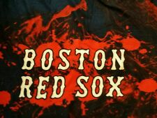 MLB BOSTON RED SOX SNUGGELY BLANKET