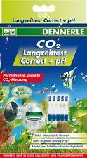 Dennerle Profi Line CO2 Langzeittest Correct + pH einfache und exakte Kontrolle