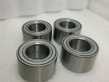 Yamaha Grizzly 660 wheel bearing set of 4 replaces yamaha part no 93305-00601-00